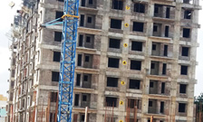Apartments in Velachery